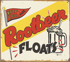 Middle and High School STUDENT L.I.F.E. FLOAT INTO A GREAT YEAR! (Root Beer Floats at Lunch Today)