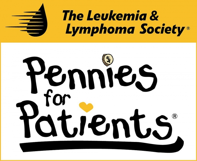Ends February 28: Pennies for Patients