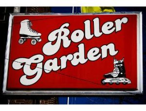 Middle School Student L.I.F.E. Fall Event: Roller Garden
