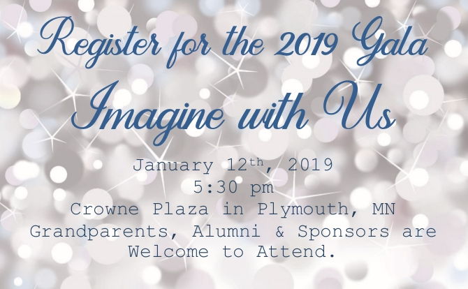 Imagine With Us-HCA Gala 2019